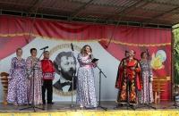 Х музыкальный фестиваль русской песни состоялся