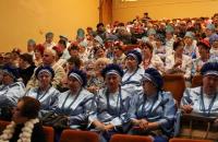 Фестиваль хоров ветеранов «С песней по жизни»